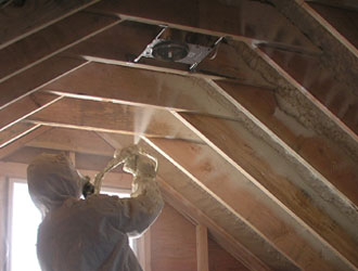 attic insulation benefits for Oregon homes