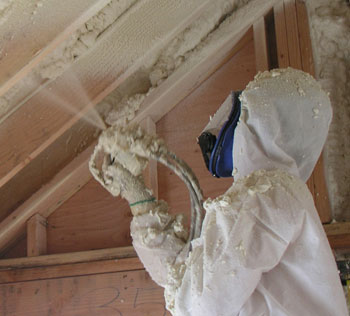 Oregon home insulation network of contractors – get a foam insulation quote in OR